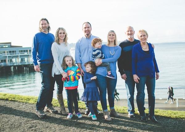 VHPR Family in Seattle